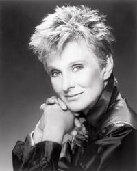 Cloris Leachman, star of <i>Scavenger Hunt</i>, a fine film