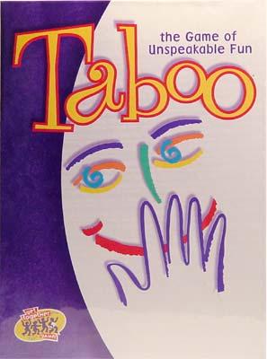 Play Taboo